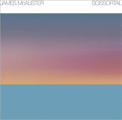 James McAlister/Scissortail[37D020LP]