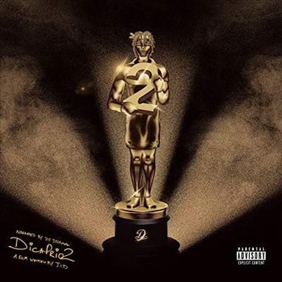 DiCaprio 2 LP