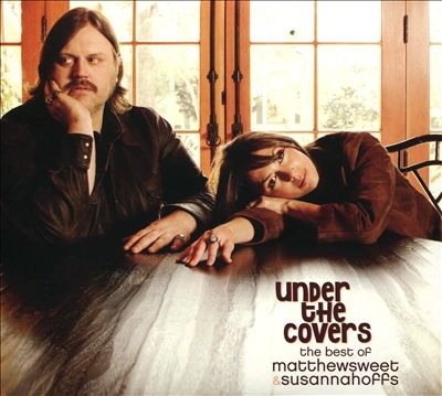 Matthew Sweet/The Best Of Under The Covers[EDSL0060]