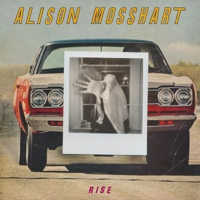 Alison Mosshart/Rise/It Ain't Water[RUG1148]