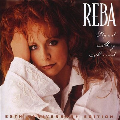Reba McEntire/Read My Mind (25th Anniversary Edition)[B003075502]