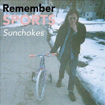 Remember Sports/Sunchokes (Deluxe Edition)[CDFD086]