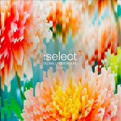 Global Underground: Select 5 CD