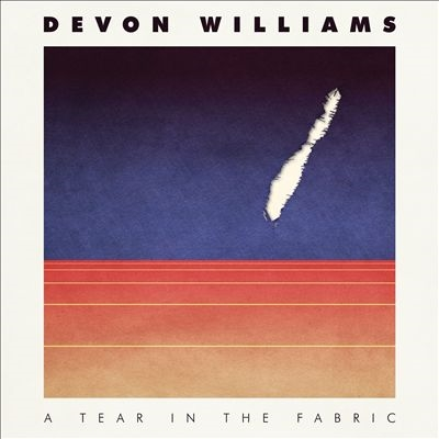 Devon Williams/Tear in the Fabric[CDSLR247]