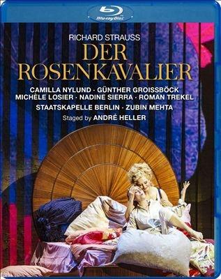 リヒャルト・シュトラウス: 歌劇《ばらの騎士》