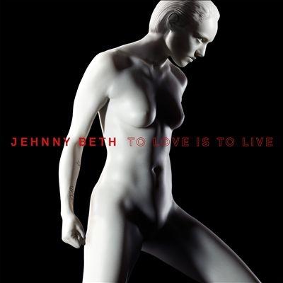 To Love Is to Live<Black Vinyl> LP
