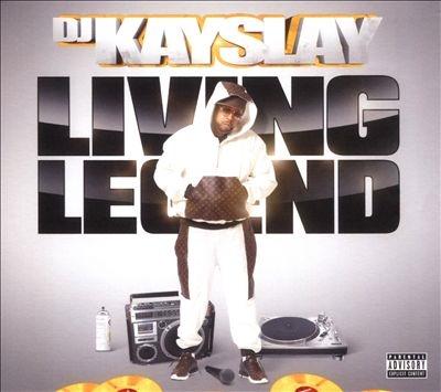 Living Legend CD