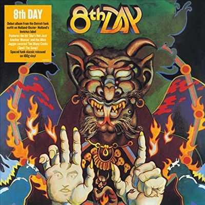The 8th Day/The 8th Day[DMN79007071]