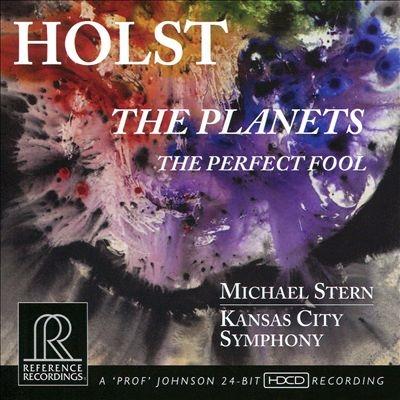 ホルスト: 惑星 [HDCD]