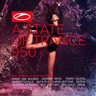 Armin Van Buuren/A State Of Trance 950[ARDA4642]