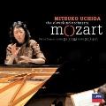 モーツァルト: ピアノ協奏曲第23番, 第24番 / 内田光子, クリーヴランド管弦楽団