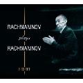 Rachmaninov Plays Rachmaninov - Piano Concertos No.1-No.4 / Sergei Rachmaninov, etc