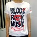 Red Dracul Scar Tissue タワーレコード限定 T-shirt Sサイズ<タワーレコード限定販売>