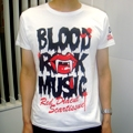 Red Dracul Scar Tissue タワーレコード限定 T-shirt Lサイズ<タワーレコード限定販売>