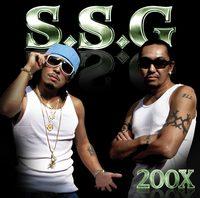 S.S.G/200X[KCCD-372]