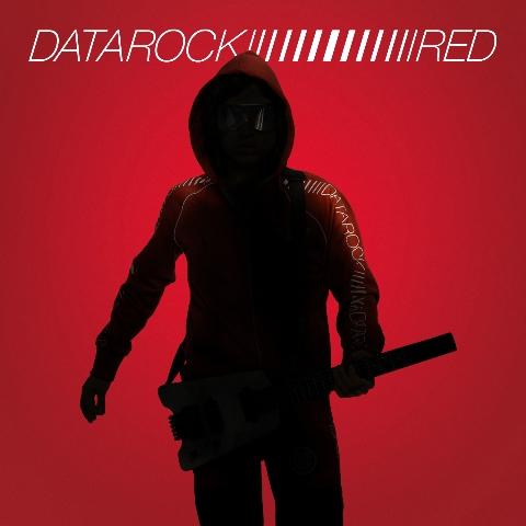 Datarock/レッド [TECI-24560]