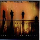 Soundgarden/ダウン・オン・ジ・...