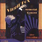 Virgil Fox Memorial Concert / Hazleton, Hebble, Smith, etc