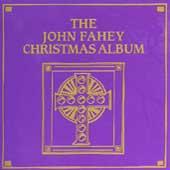 John Fahey Christmas Album, The
