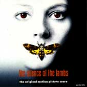 The Silence Of The Lambs (OST)
