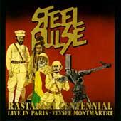 Rastafari Centennial : Live In Paris...