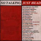 No Talking, Just Heads