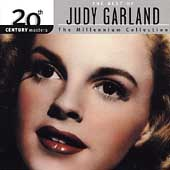 20th Century Masters: The Millennium Collection: The Best Of Judy Garland