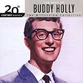 20th Century Masters: The Millennium Collection: The Best Of Buddy Holly