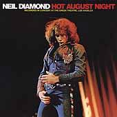 Hot August Night [Remaster]