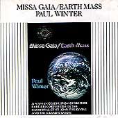 Missa Gaia/Earth Mass