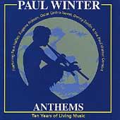 Anthems: Ten Years Of Living Music