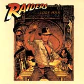 Raiders Of The Lost Ark (OST)