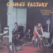 Cosmo's Factory [Gold Disc]