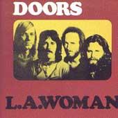 L.A. Woman [Gold Disc]