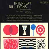 Interplay [Gold Disc]