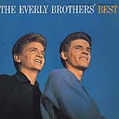 The Everly Brothers' Best [Gold Disc]