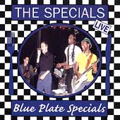 Blue Plate Specials Live