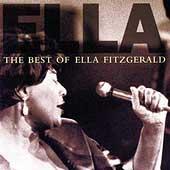 Ella Fitzgerald/The Best Of Ella Fitzgerald (Decca) [050659]
