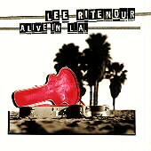 Alive In LA