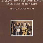 The Bluegrass Album Band/Bluegrass Album Vol.1 [610140]