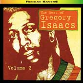 Best Of Gregory Isaacs Vol.2, The