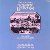 Songs Of Robert Burns Vol. 7