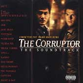 CORRUPTER SOUNDTRACK