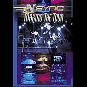 Making The Tour