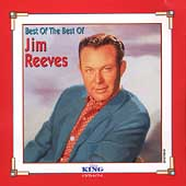 Best Of The Best Of Jim Reeves