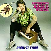 Pianist Envy