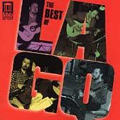 The Best of LAGQ / Los Angeles Guitar Quartet
