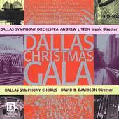 Dallas Christmas Gala / Litton, Davidson, Dallas SO & Chorus