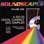 Soundscapes Vol 1 - A Delos Digital Compact Disc Sampler