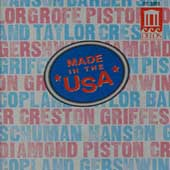 Made in the USA - American Symphonic Music